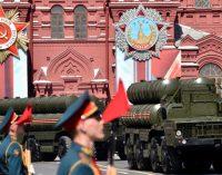 Ancara e Moscou concordam com o fornecimento de sistemas de defesa russos S-400 para a Turquia