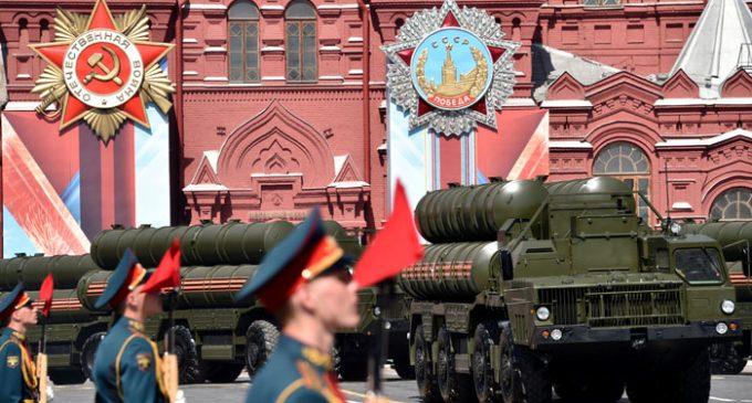 Rússia deve estender empréstimo à Turquia para financiar parcialmente o sistema de defesa antimísseis