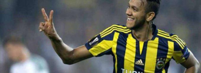 Na Turquia, Souza fala de futura volta ao Brasil: 'Prioridade é o Vasco'