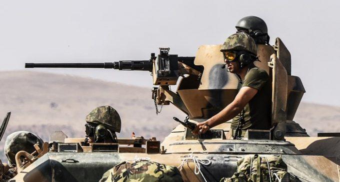 Tropas turcas participam de exercícios no Catar