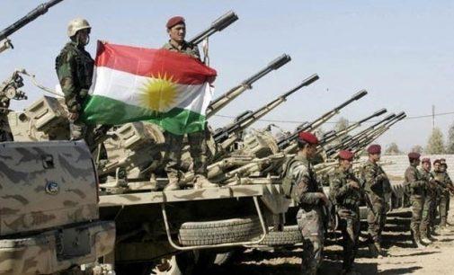 Turquia bombardeia posições das forças curdas no norte da Síria