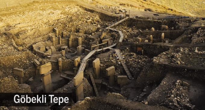 Crânios de 11 mil anos dão pistas sobre culto macabro na Turquia