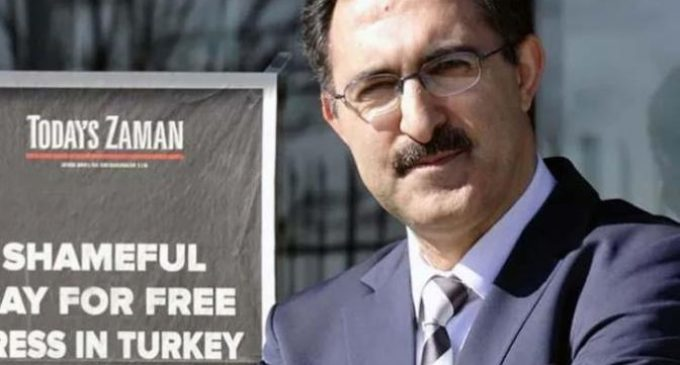 É hora de dar um basta a Erdogan