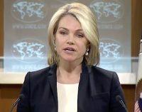 EUA envia mensagem de apoio no aniversário da tentativa de golpe na Turquia