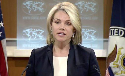 EUA 'profundamente perturbados' por detenções e processos arbitrários na Turquia