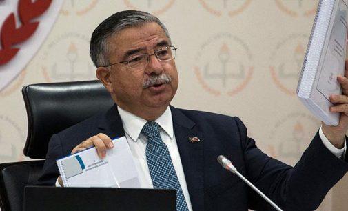 Ministro da Educação diz que evolução está fora e que conceito de jihad está em novo currículo na Turquia
