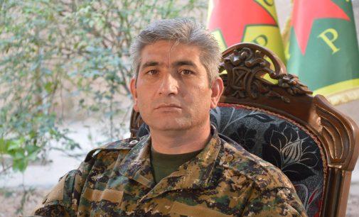 Milícia curda acusa Turquia de 'declarar guerra' no noroeste da Síria