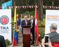 Agência de desenvolvimento da Turquia está espionando os seguidores de Gulen na América Latina: oficial