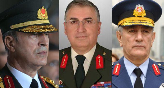 Principal suspeito do golpe solicitou ajuda do chefe do exército para provar inocência