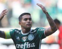 Besiktas vem atrás de Dudu, mas Palmeiras rechaça interesse