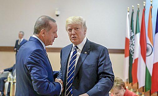 Erdogan: Turquia pode não ratificar o acordo climático de Paris
