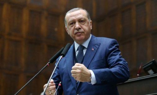 Novos documentos revelam que Erdogan orquestrou tentativa de golpe na Turquia