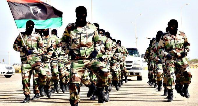 Exército da Líbia acusa Catar, Sudão e Turquia de apoiar terrorismo