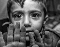"""""""Infância Refugiada"""": exposição de fotos crianças Turcas, Palestinas e Libanesas"""