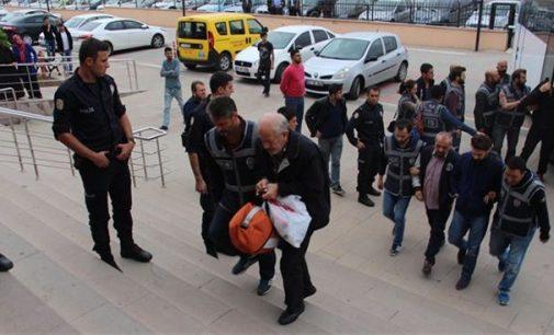 Ministério diz que 50.510 pessoas estão presas, 169.013 enfrentaram procedimentos legais desde 15 de julho