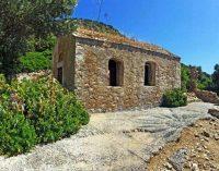 Igreja de 1.800 anos caindo em degradação devido a restauração atrasada