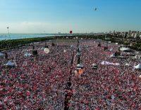 """Câmara dos engenheiros diz que mais de 2 milhões podem ter participado da """" Manifestação da Justiça """""""