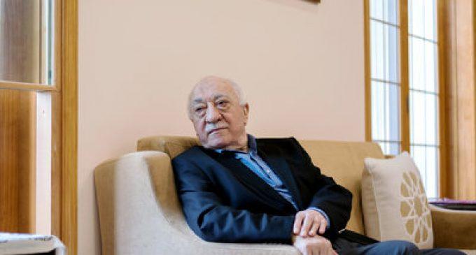 Entrevista da NPR News com Fethullah Gulen, erudito islâmico turco