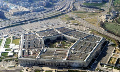 EUA reclama com a Turquia por publicação das localizações das tropas americanas na Síria