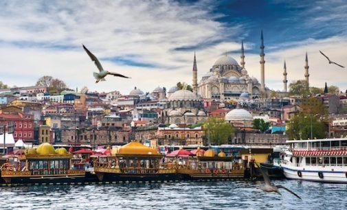 Turismo em português na Turquia
