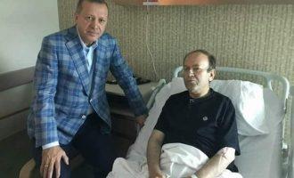 Colunista pró-Erdogan diz que os EUA estão planejando atacar a Turquia