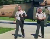 'General Akar disse que agiu prematuramente e que está desonrado', diz piloto