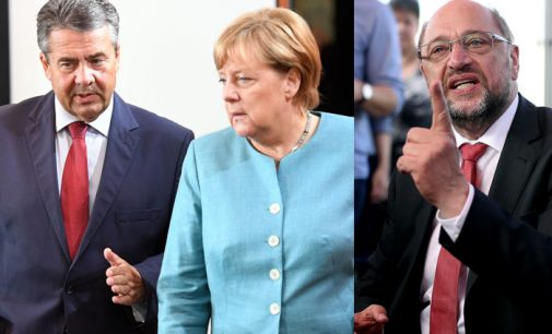 Ministro alemão critica a interferência de Erdoğan nas eleições da Alemanha