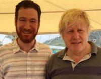 Boris Johnson, Ministro britânico deixa a Turquia depois de férias 'secretas'