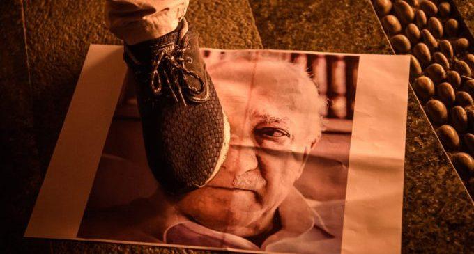 Braço longo do expurgo anti-gulenista da Turquia