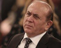 O deputado do AKP pede a promotores que investiguem a base da OTAN por causa do golpe