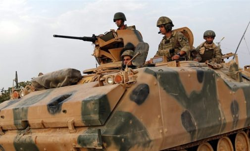 Turquia e Qatar realizam exercícios militares em meio a crise diplomática no Golfo