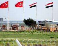 Criança síria morre atingida por disparos de guardas turcos