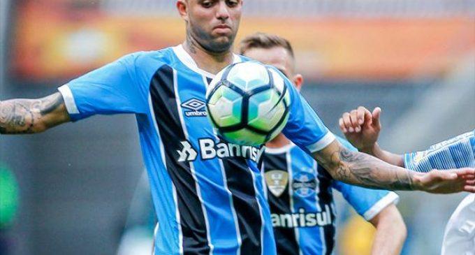 Gigantes da Inglaterra e Turquia brigam para acertar com Luan, do Grêmio