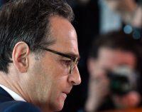 Ministro da Justiça alemão exorta UE a lidar com os mandados de prisão da Turquia contra os críticos