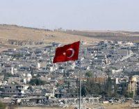 Turquia constrói 'muro de segurança' na fronteira com o Irã