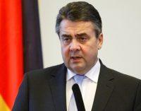 Ministro alemão diz que sua esposa foi ameaçada devido a disputa com Erdoğan