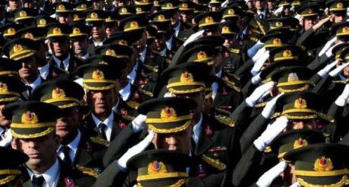 TSK desenvolvem software para identificar apoiadores de Gülen no exército
