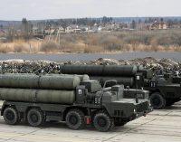 OTAN: Turquia não informou à aliança sobre compra do S-400 da Rússia