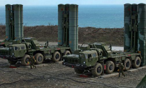Turquia se gaba que S-400 russos podem abater B-52, F-22 e Tomahawk norte-americanos