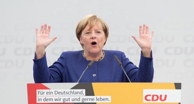 Merkel ridiculariza o alerta de viagem da Turquia: Nenhum jornalista está preso na Alemanha