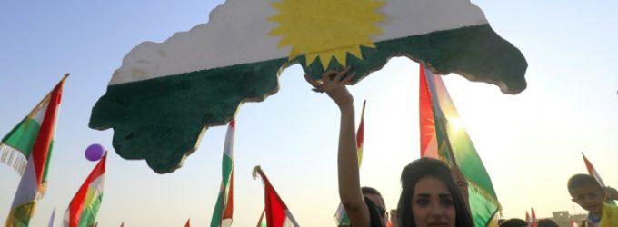 Os curdos, um povo sem Estado e em busca de reconhecimento