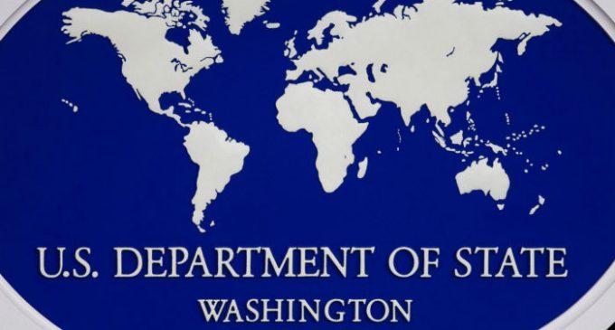 Departamento de Estado alerta cidadãos americanos sobre ameaça persistente de terrorismo na Turquia
