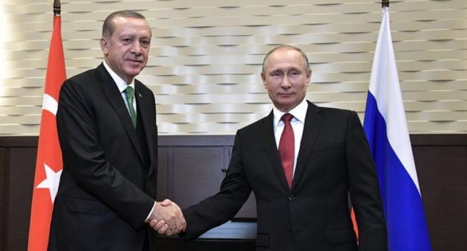 Erdogan propõe aos EUA trocar Gülen por pastor americano detido na Turquia