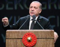 Erdogan exorta os EUA a extraditarem Gülen em troca de pastor americano
