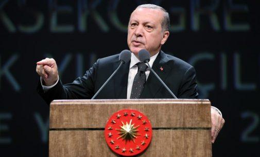 Erdogan diz que a Alemanha não conseguirá formar um governo