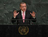 O impacto do presidente turco nas eleições legislativas alemãs