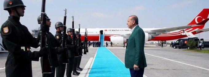 Turquia pressiona referendo curdo com manobras militares na fronteira iraquiana