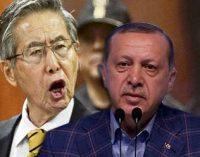 O caso peruano ajudaria entender a queda da Turquia para a autocracia