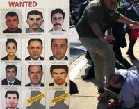 Erdogan diz que indiciamento contra seguranças é escandaloso e que os EUA estão protegendo o Movimento Gülen