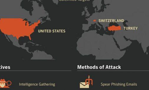 Hackers conseguem acessar sistemas de energia nos EUA, Suíça e Turquia